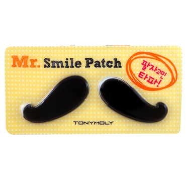 Tony Moly, Mr. Smile Patch, 2 Pieces