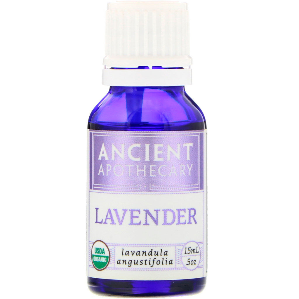 Ancient Apothecary, Lavender, .5 oz (15 ml)