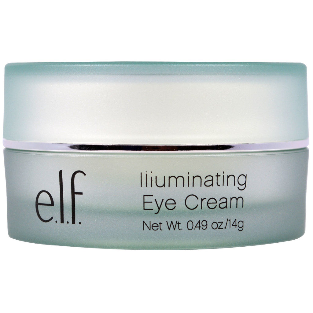 E.L.F. Cosmetics, Illuminating Eye Cream, 0.49 oz (14 g)