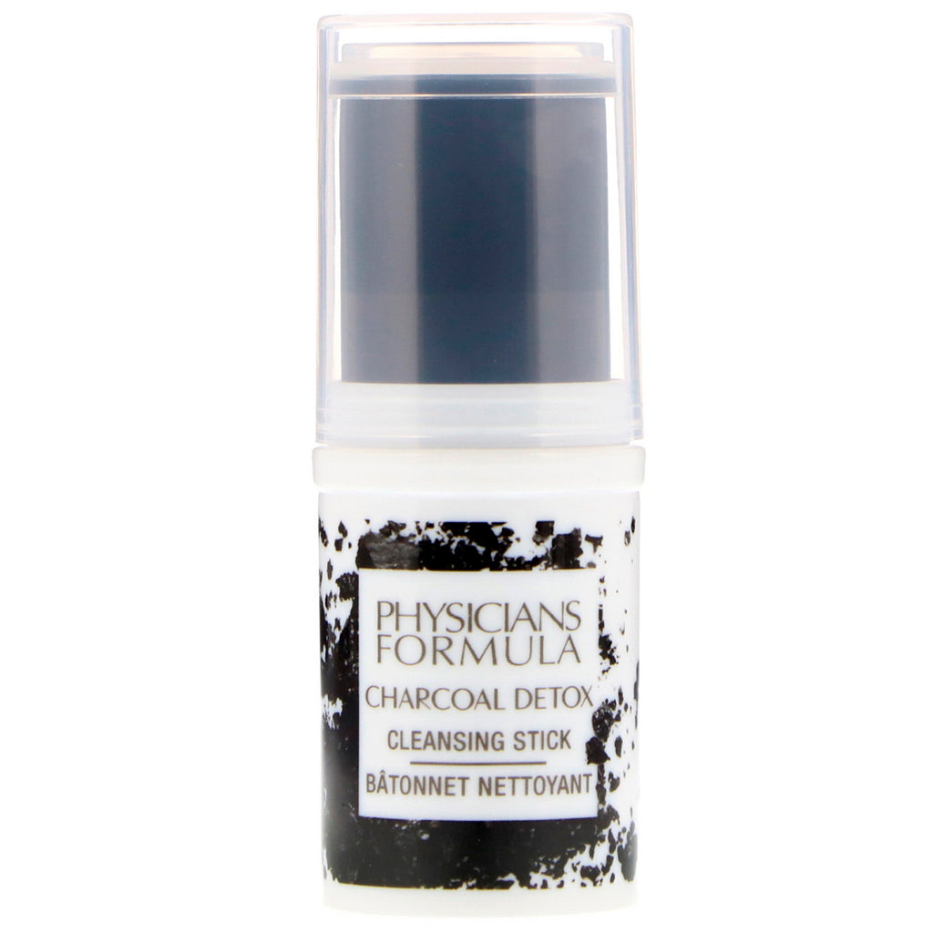 Physician's Formula, Inc., Charcoal Detox, Cleansing Stick, 0.55 oz (15.6 g)