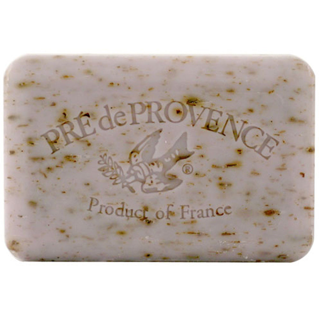 European Soaps, LLC, Pre de Provence, Bar Soap, Lavender, 5.2 oz (150 g)