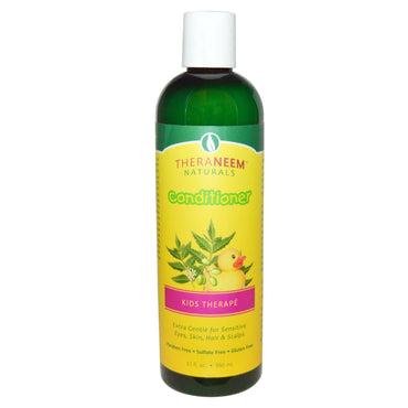 Organix South, TheraNeem Naturals, Kids Therapé, Conditioner, 12 fl oz (360 ml)