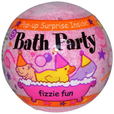 Smith & Vandiver Bath Party Fizzie Fun 2.2 oz (60 g)
