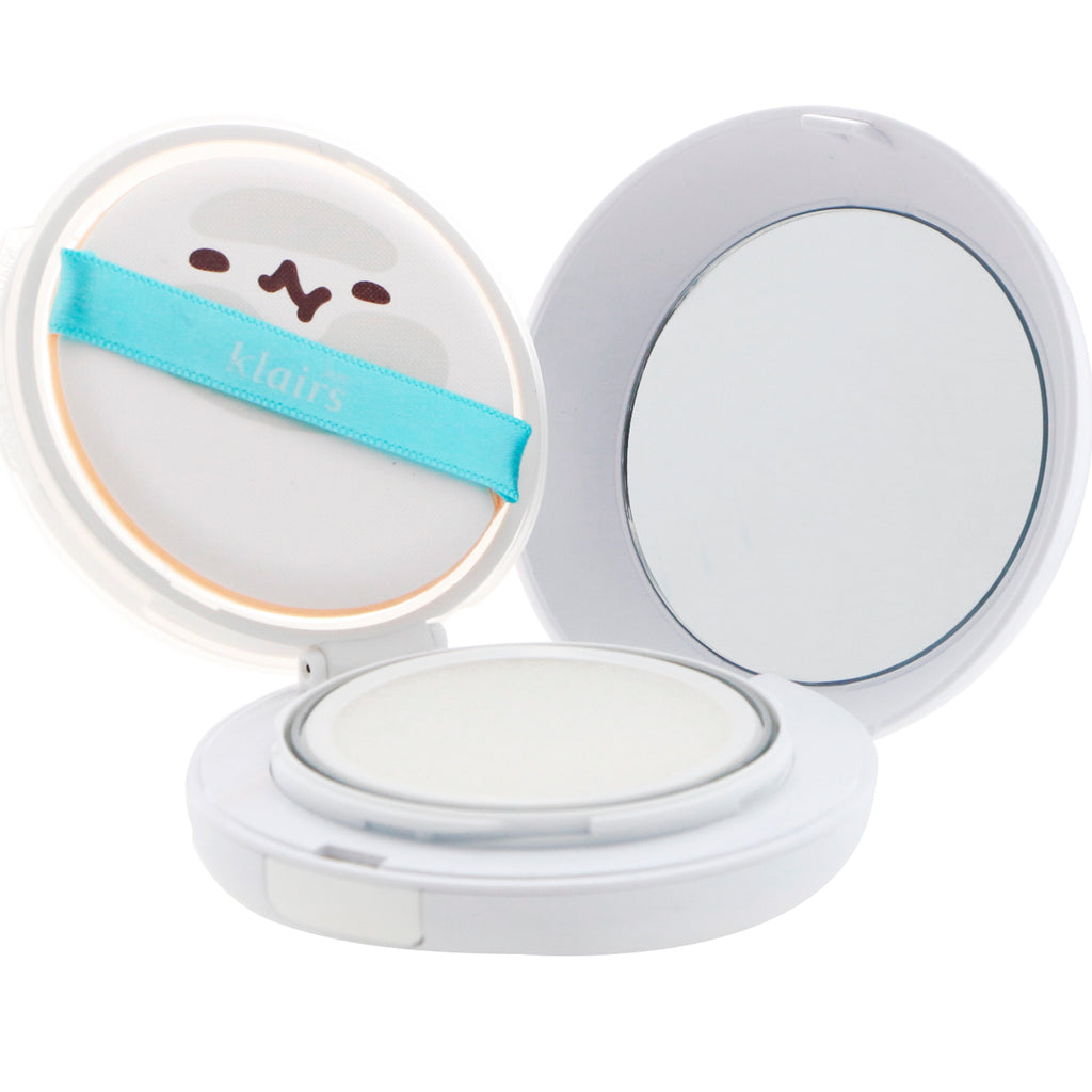 Dear, Klairs, Mochi BB Cushion Pact, Merry Between Edition, 15 g