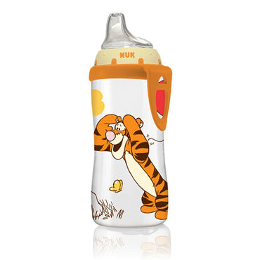 NUK, Disney Winnie The Pooh Active Cup, 12+ Month, 10 oz (300 ml)