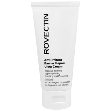 Rovectin, Anti-Irritant Barrier Repair Ultra Cream, 1.7 fl oz (50 ml)