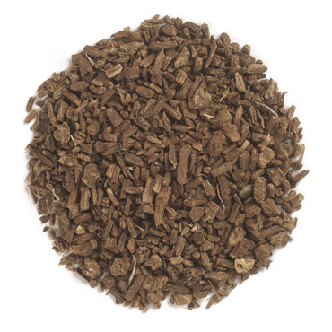 Frontier Natural Products, Cut & Sifted Valerian Root, 16 oz (453 g)