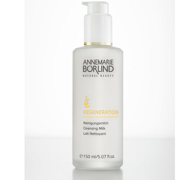 AnneMarie Borlind, LL Regeneration, Cleansing Milk, 5.07 fl oz (150 ml)