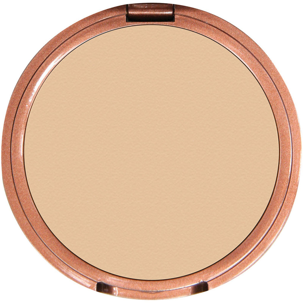 Mineral Fusion, Pressed Powder Foundation, Light to Full Coverage, Warm 2, 0.32 oz (9 g)