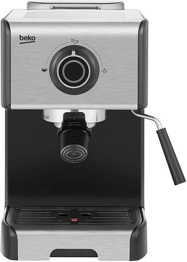 Beko CEP5152B Barista Espresso Coffee Machine - Black