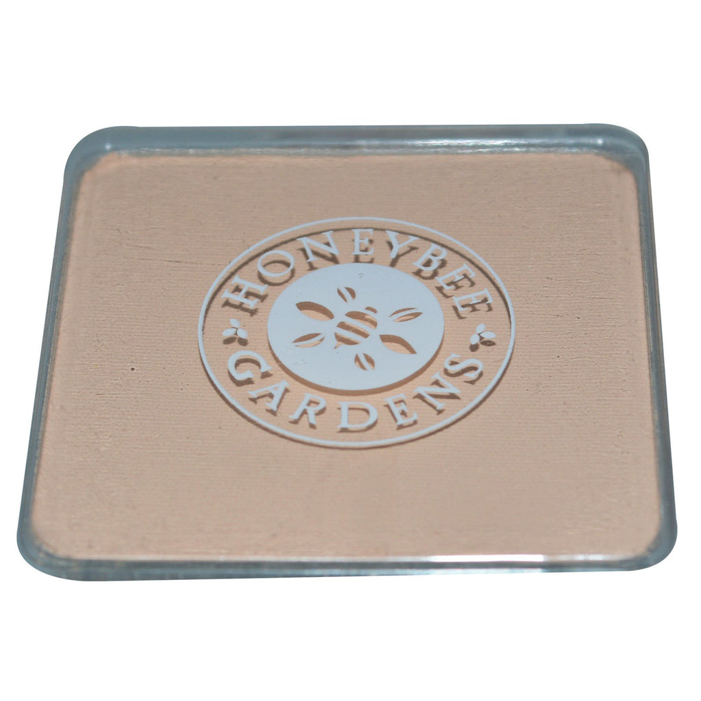 Honeybee Gardens, Pressed Mineral Powder, Supernatural, 0.26 oz (7.5 g)