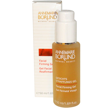 AnneMarie Borlind, Facial Firming Gel, 1.69 fl oz (50 ml)
