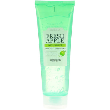 Skinfood, Fresh Apple Cooling Gel, 250 ml