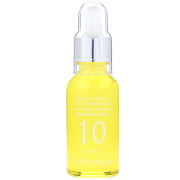 It's Skin, Power 10 Formula, VC Effector with Vitamin C, 30 ml