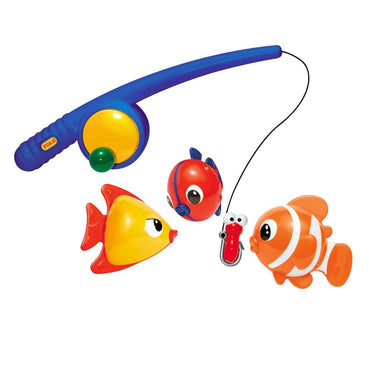 Tolo Toys, Funtime Fishing, 18+ Months, 1 Set