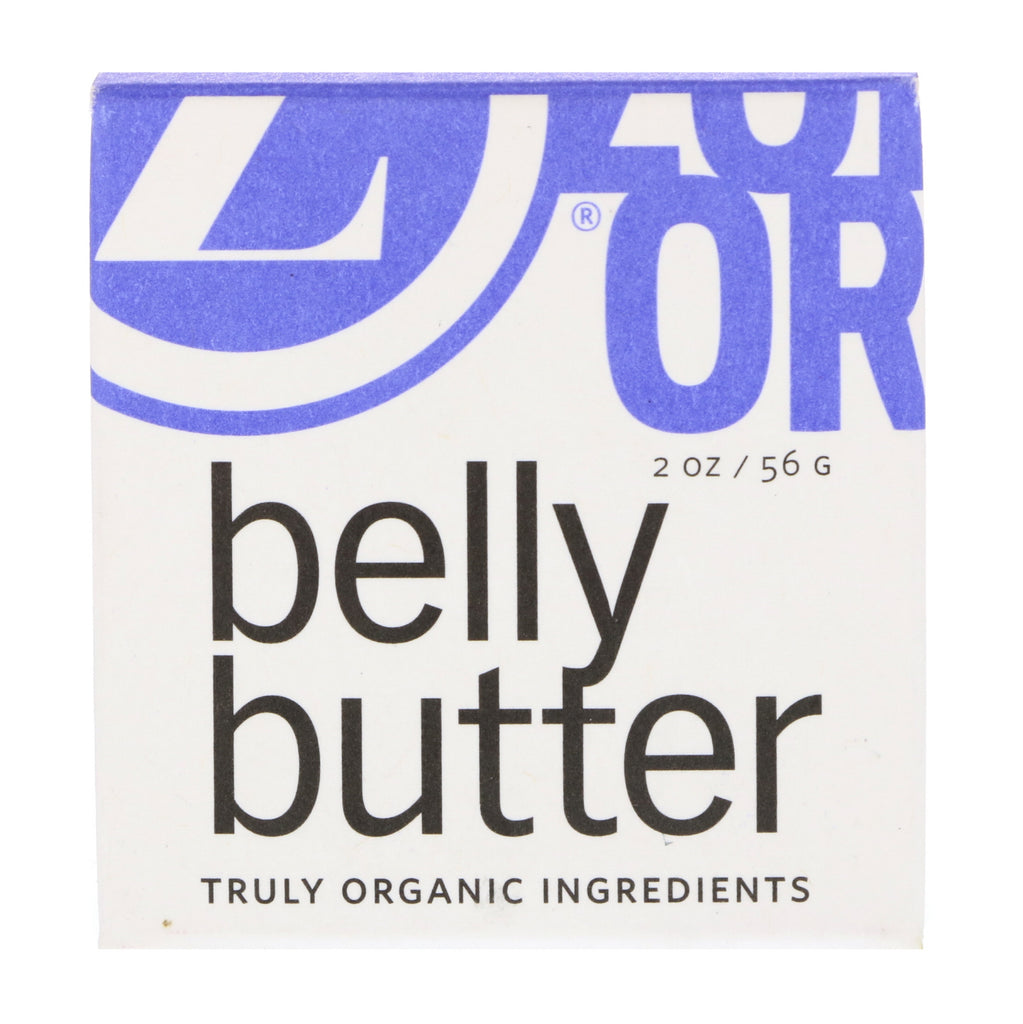 Zoe Organics Belly Butter 2 oz (56 g)