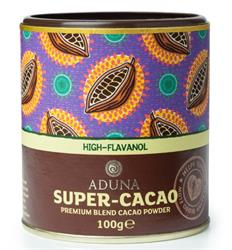 Super-Cacao Powder 100g