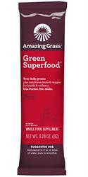 Amazing Grass Green Superfood Berry 8g (order 15 for retail outer)