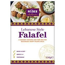 Falafel 150g (order in singles or 12 for trade outer)