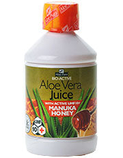 10% OFF Aloe Vera Juice with Manuka Honey 500ml