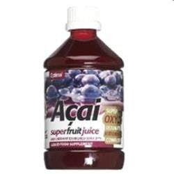 Acai Juice with Oxy3 500ml