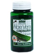 Aloe Vera Double Strength OAD 90 capsules