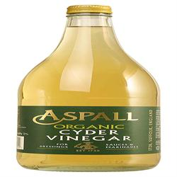 Organic Cyder Vinegar 1000ml
