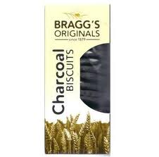Charcoal Biscuits 150g (order in singles or 12 for trade outer)