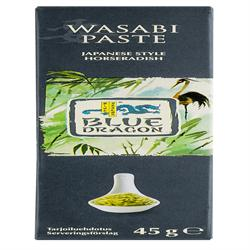 Wasabi Paste 45g (order in singles or 10 for trade outer)