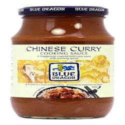 Chinese Curry Cooking Sauce 425g