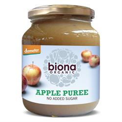 Apple puree Organic/Demeter 700g