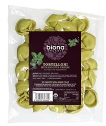 15% OFF Tortelloni Ricotta Cheese 250g