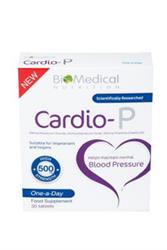 Cardio-P Tablets 30s