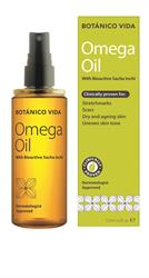 Omega Oil, Specialist skincare for stretch marks, scars, dry skin