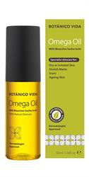 Omega Oil Speciliast skincare for stretch marks, scars, dry skin