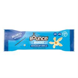 Bounce Breakfast Madagascan Vanilla High Fibre Protein Bar (order in multiples of 5 or 20 for trade outer)