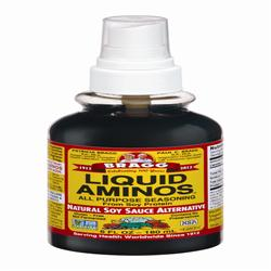 Liquid Aminos Spray - 180ml (order in singles or 24 for trade outer)