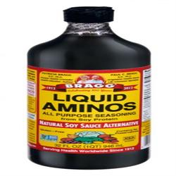 Liquid Aminos - 946ml (order in singles or 12 for trade outer)