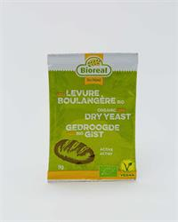 50% OFF BIOREAL Organic Active Dry Yeast, 9g (order 40 for retail outer)