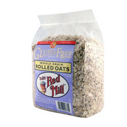 Pure Gluten Free Rolled Oats 400g (order in singles or 4 for trade outer)