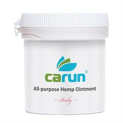 20% OFF Organic Hemp ointment 100ml (order in singles or 12 for trade outer)