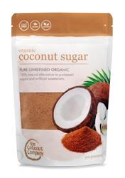 30% OFF Organic Coconut Sugar 300g (order in singles or 12 for trade outer)