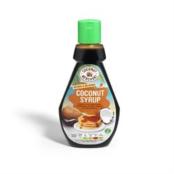 Coconut Syrup 250ml (order in singles or 24 for trade outer)