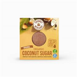 Organic Coconut Sugar 250g (order in singles or 12 for trade outer)