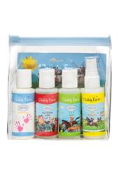 Little Essentials Kit 4 x 50ml