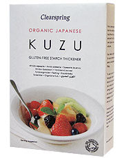 Kuzu Root Starch Box 125g