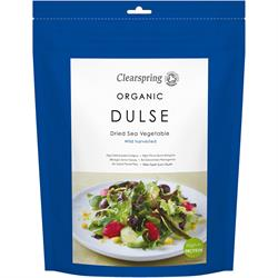 Organic Atlantic Wild Dulse (order in singles or 5 for trade outer)