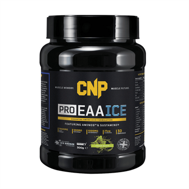 CNP Professional Pro EAA Ice 300g / Iced Grape Soda