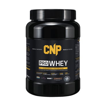 CNP Professional Pro Whey 1kg / Chocolate
