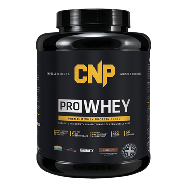 CNP Professional Pro Whey 2kg / Chocolate